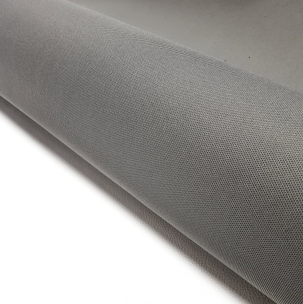 Auto fabric Grey with foarm lamination (3mm)